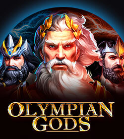 Gods of Olympus Megaways