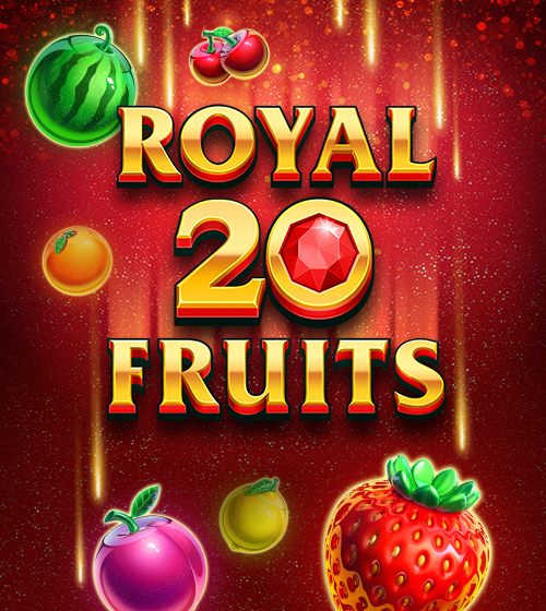 Royal Fruits 20
